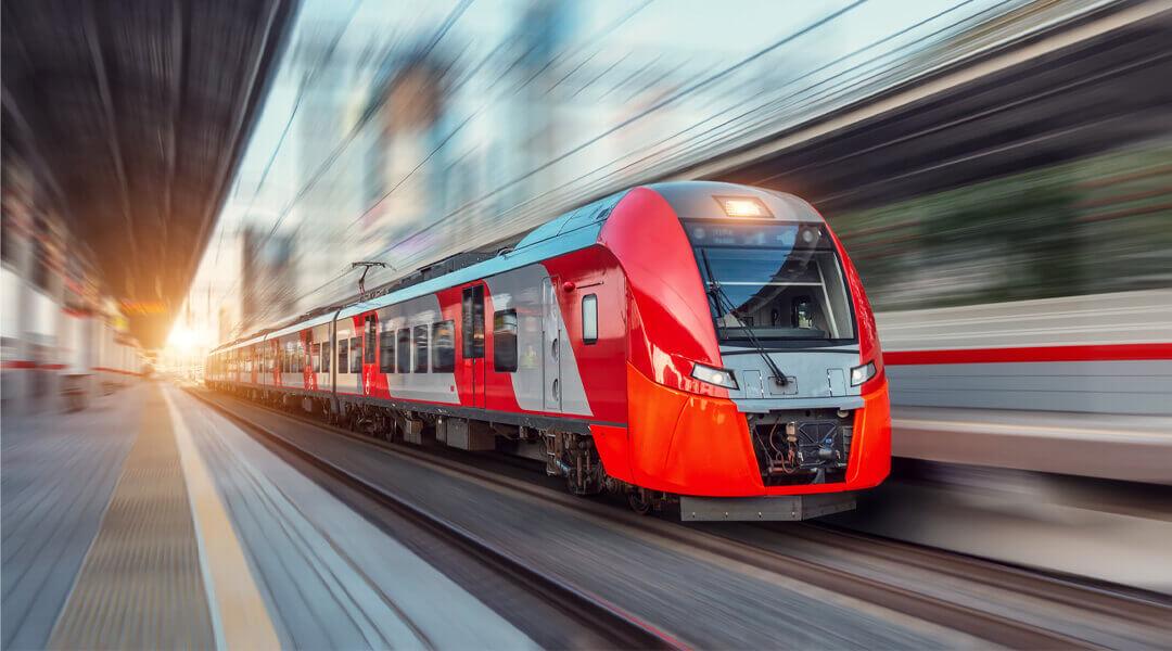 Anreise zu der Moritz Klinik mit der Bahn