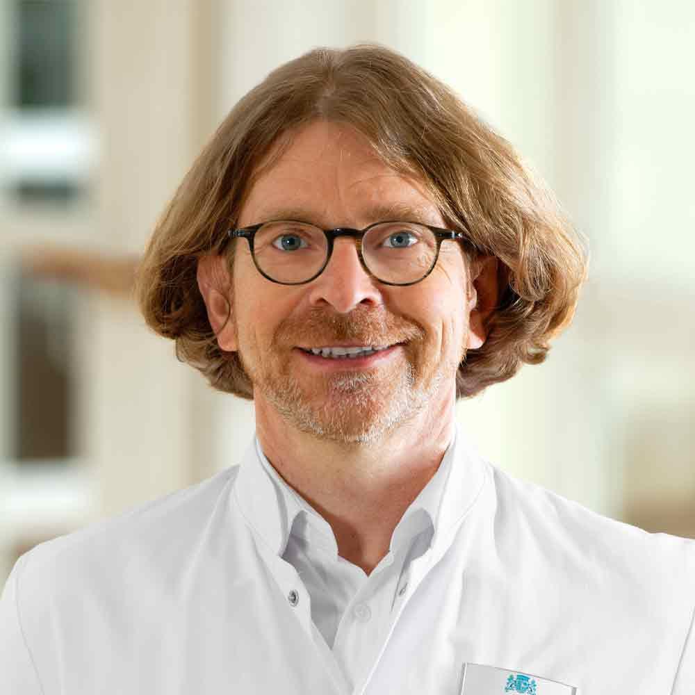 Dr. med. Hans Ziegenthaler Oberärzte Orthopädie Traumatologie