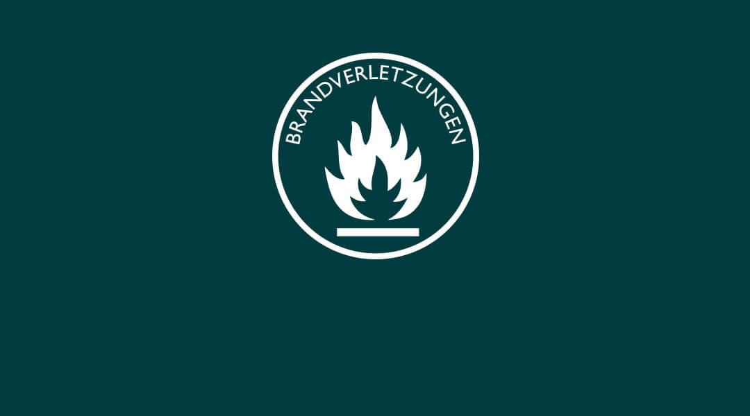 Fachbereich Brandverletzungen