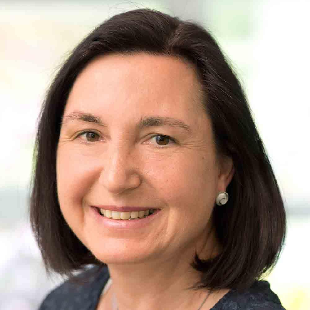 Ansprechpartnerin Sozialdienst Peggy Wenzel